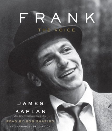 9780307748485: Frank: The Voice