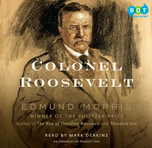 9780307750433: Colonel Roosevelt