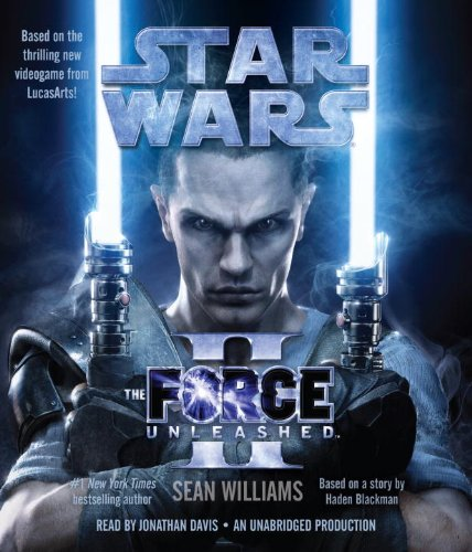 9780307750747: The Force Unleashed II (Star Wars)