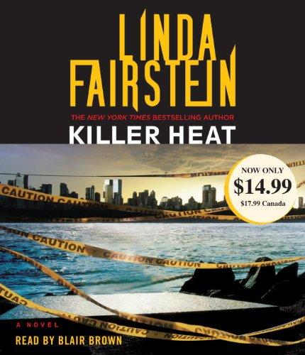 9780307750914: Killer Heat