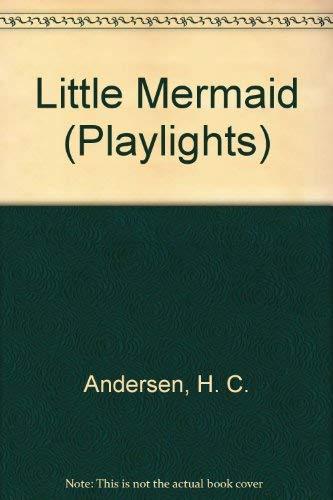 9780307753014: Little Mermaid (Golden Play Lights)