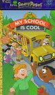 My School Is Cool (Smart Pages) (0307757013) by Golden Books
