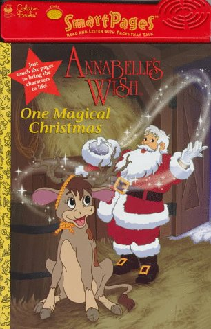 9780307757524: Annabelle's Wish: One Magical Christmas: Smart Pages