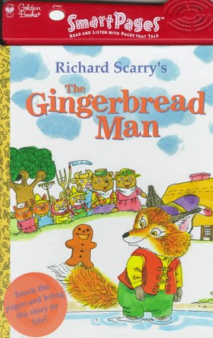 9780307757531: Gingerbread Man