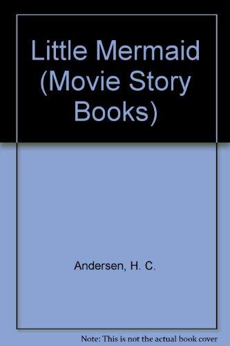 Little Mermaid (Movie Story Books): Andersen, Hans Christian