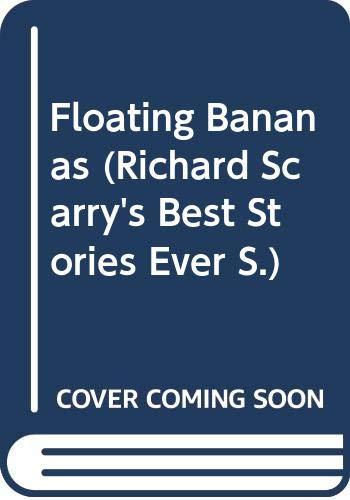 9780307809551: Floating Bananas