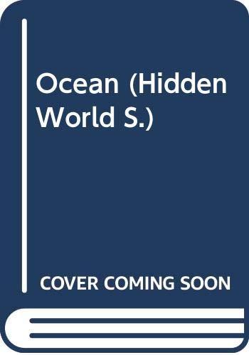 9780307809803: Ocean (Hidden World S.)
