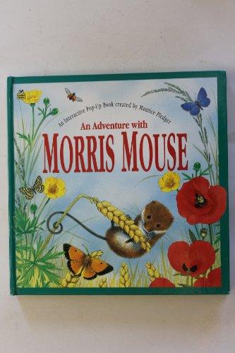 9780307814029: Morris Mouse