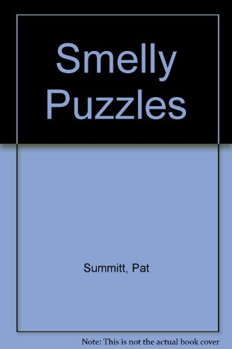 Smelly Puzzles (0307814467) by Pat Summitt