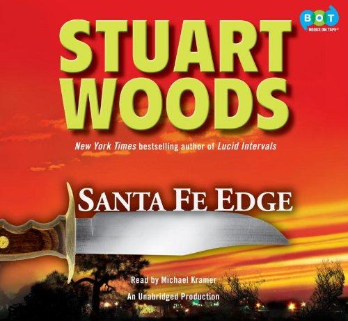 9780307875952: Santa Fe Edge