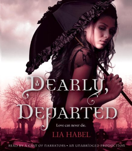 9780307876058: Dearly, Departed: A Zombie Novel
