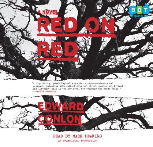 Red on Red: Conlon, Edward