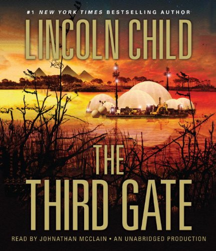 The Third Gate: A Novel: Child, Lincoln &