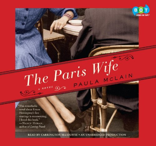 9780307877208: The Paris Wife: A Novel
