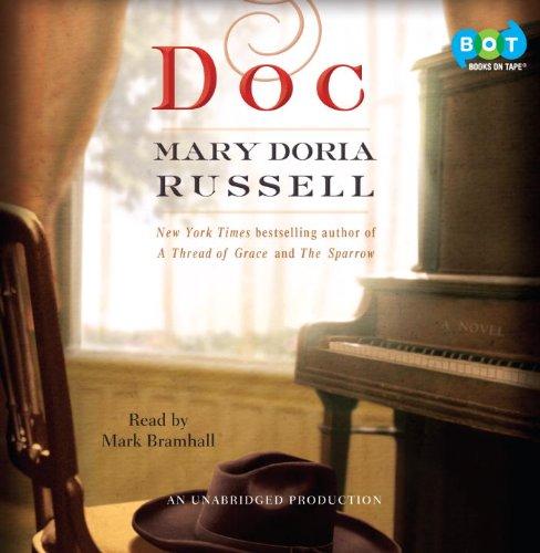 9780307877888: Doc: A Novel