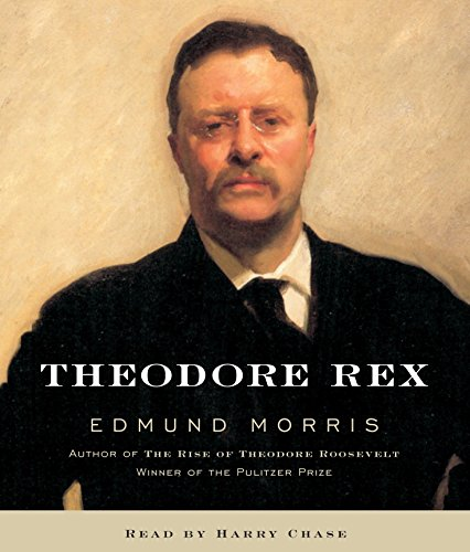 9780307878182: Theodore Rex