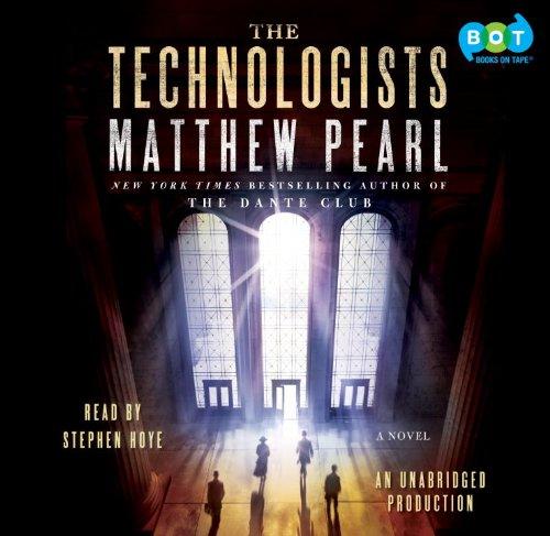 Technologists, the (Lib)(CD): Pearl, Matthew