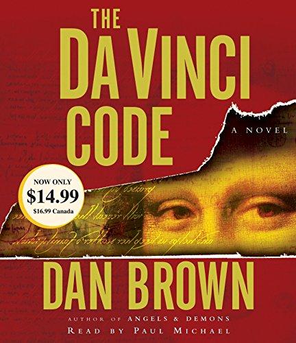 9780307879257: The Da Vinci Code
