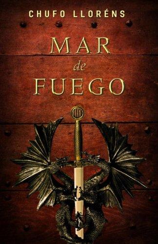 9780307882745: Mar de fuego / Sea of Fire