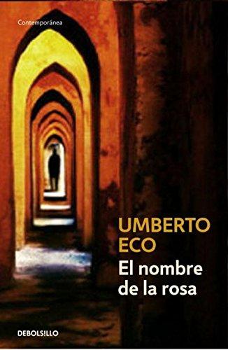 9780307882776: El Nombre de la rosa (Contemporanea (Debolsillo)) (Spanish Edition)