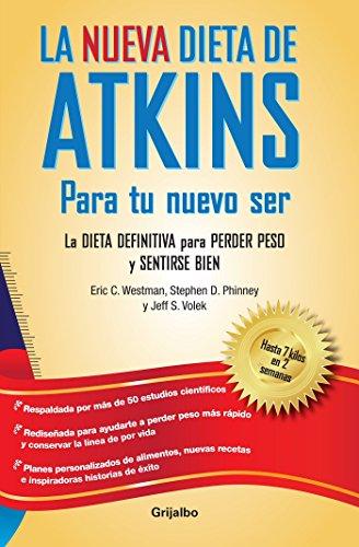 9780307882943: La nueva dieta de Atkins / The New Atkins Diet