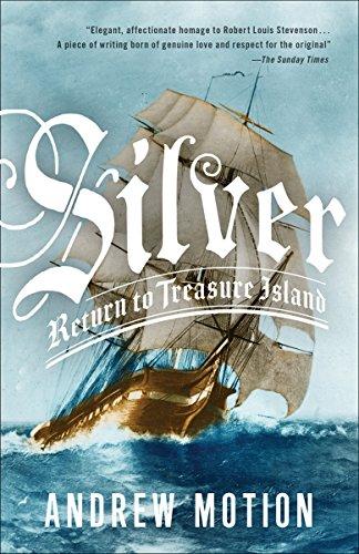 9780307884886: Silver: Return to Treasure Island