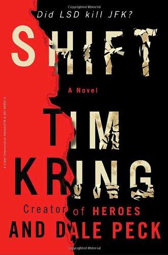 9780307885050: Shift: a Novel (Gate of Orpheus Trilogy)
