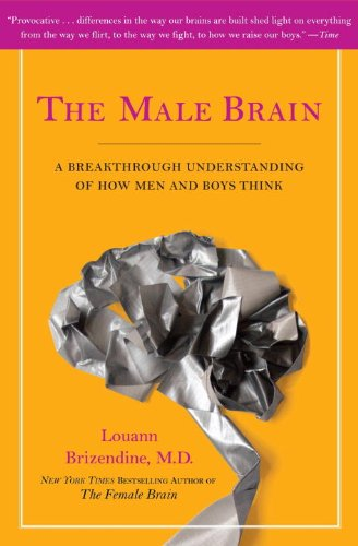 9780307885449: The Male Brain