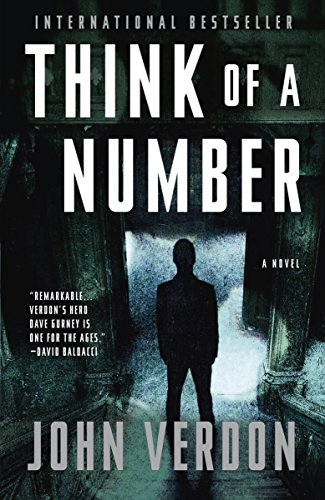 9780307885456: Think of a Number: A Novel (A Dave Gurney Novel)