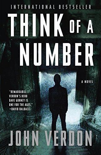 9780307885456: Think of a Number: A Novel (A Dave Gurney Novel)