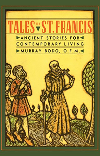9780307885845: Tales of St. Francis: Ancient Stories for Contemporary Living