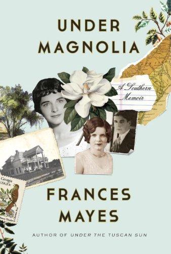 9780307885913: Under Magnolia: A Southern Memoir