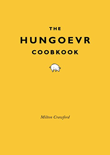 9780307886316: The Hungover Cookbook
