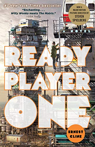 9780307887443: Ready Player One : A Novel (Broadway Books)