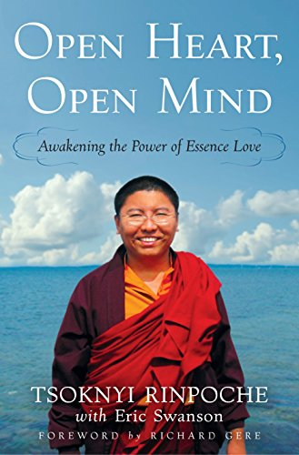 9780307888204: Open Heart, Open Mind: Awakening the Power of Essence Love