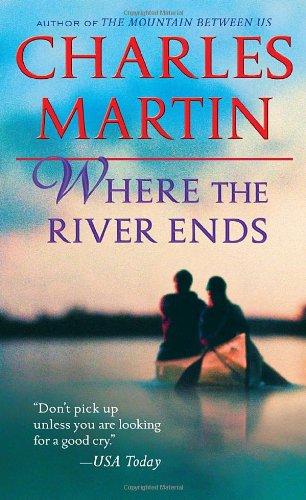 9780307888297: Where the River Ends: A Novel