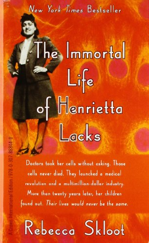 9780307888440: The Immortal Life of Henrietta Lacks