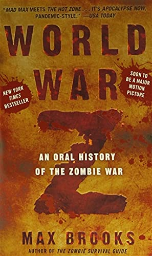 9780307888686: World War Z : An Oral History of the Zombie War (Three Rivers Press)