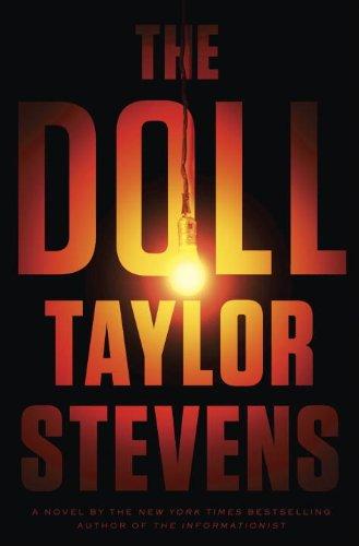 9780307888785: The Doll: A Vanessa Michael Munroe Novel