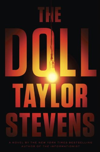 The Doll: A Novel