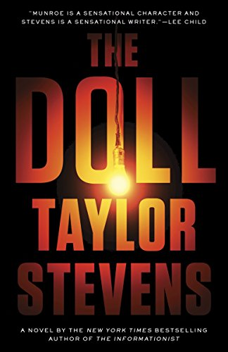 9780307888808: The Doll
