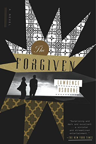 The Forgiven: A Novel (0307889041) by Osborne, Lawrence