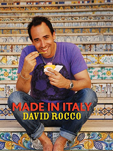 Made in Italy (030788922X) by Rocco, David