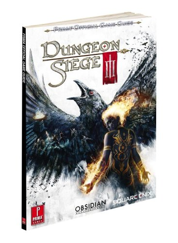 9780307890375: Dungeon Siege III (Prima Official Game Guides)