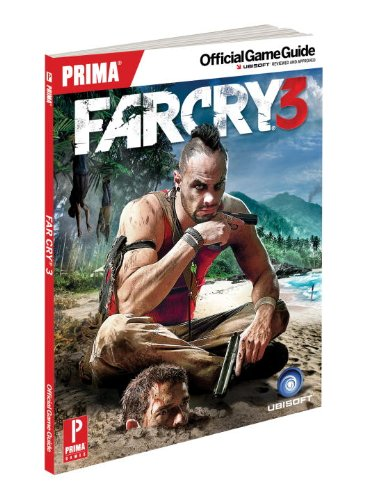 9780307890436: Far Cry 3: Prima Official Game Guide