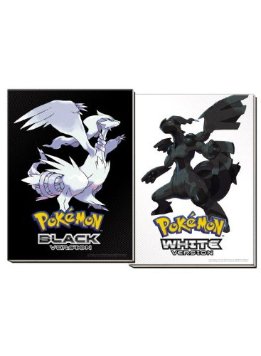 Pokemon Black Version and Pokemon White Version: The Pokemon Company