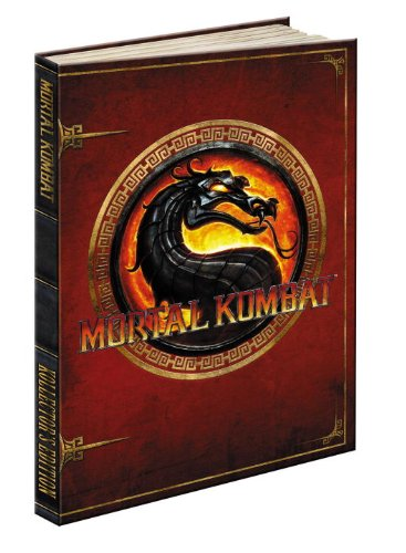 9780307890979: Mortal Kombat Kollector's Edition: Prima Offical Game Guide