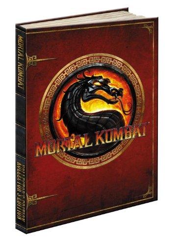 Mortal Kombat Kollector's Edition: Prima Offical Game Guide (030789097X) by Jason Wilson; Adam Hernandez