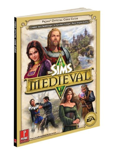9780307891051: Sims Medieval: The Official Game Guide