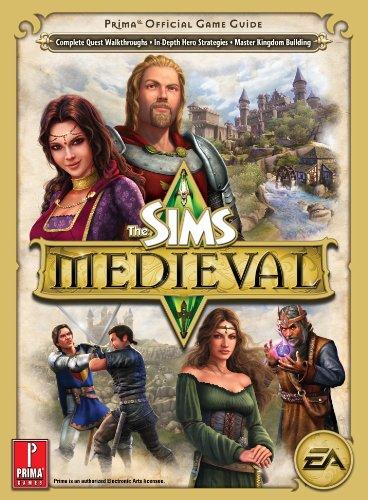 9780307891327: Sims Medieval UK